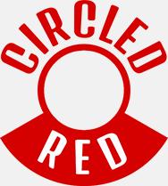 CircledRed Logo